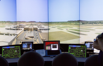 Tour The Future: Arizona State University's Award-Winning Engineering and Aerospace Lab