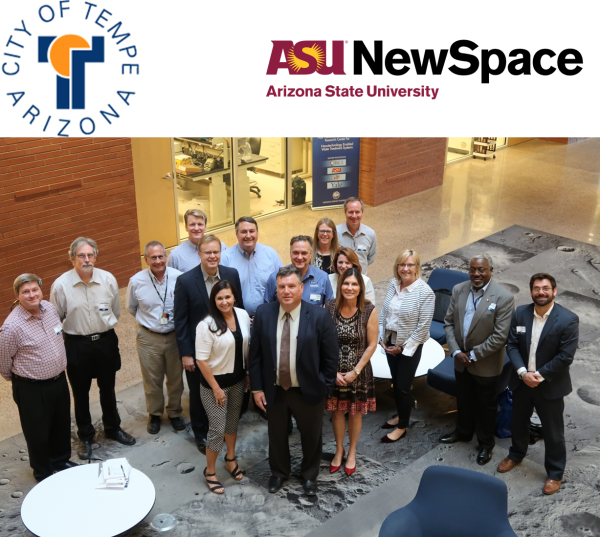 Aerospace Arizona Participates in Tempe Roundtable Discussion