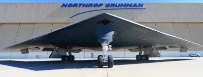 Northrop Grumman Tour