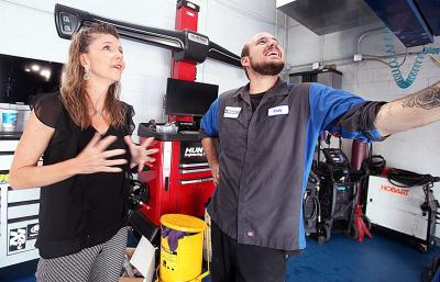 Sierra Vista Business Approved for Apprenticeship Program