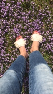 Lilac + Fringe