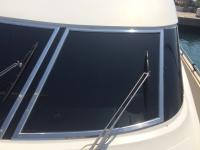 vinyl wrap yachts