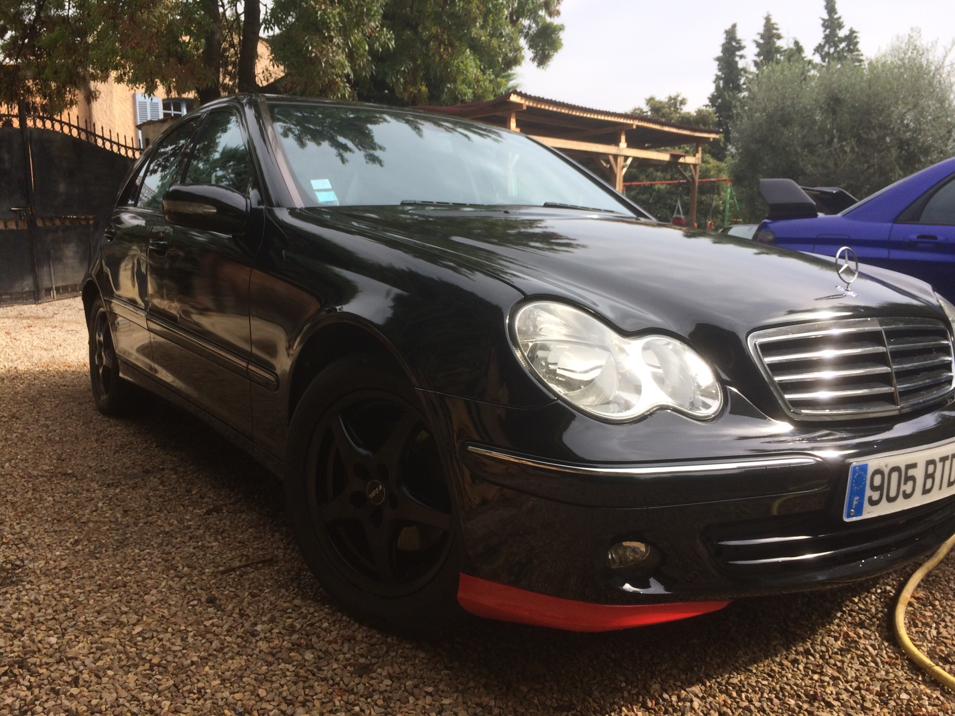 car wraps, mercedes 220, vinyl wrap,