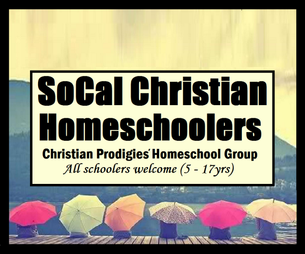 Homeschool Group Events: