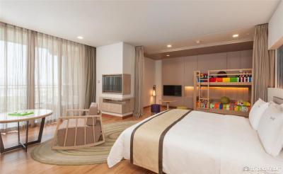 清水湾假日度假酒店