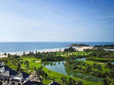 清水湾海洋假日酒店