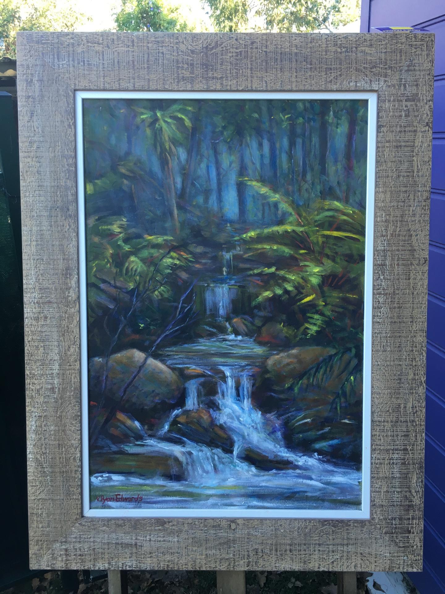 Joseph Banks Reserve