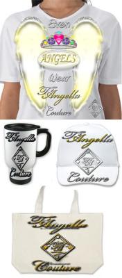T'Angella  Couture Fashionable Designs
