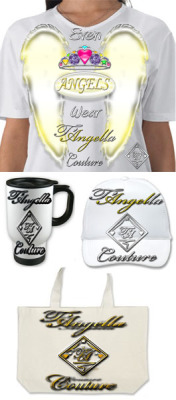 T'Angella  Couture Fashionable Designs