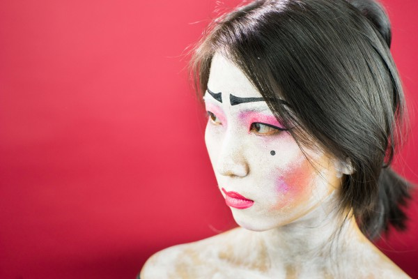 Gloria Han Face and Body Painter