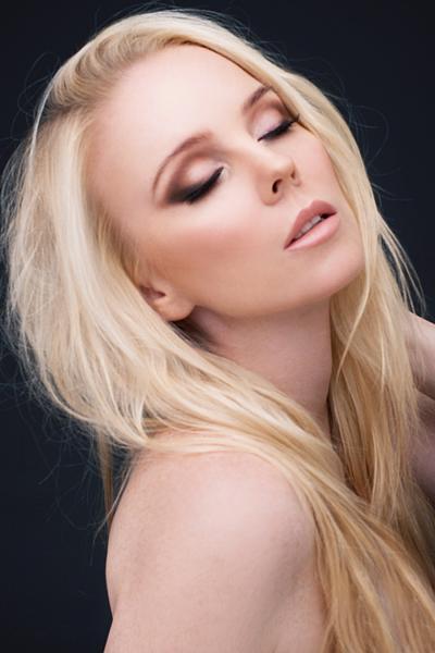 Beauty Makeup Sally Victoria Benson
