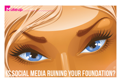 Is Social Media Ruining YOUR Foundation?
