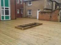 Decking Newport Pagnell