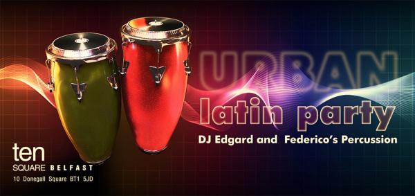 The Urban Latin Party
