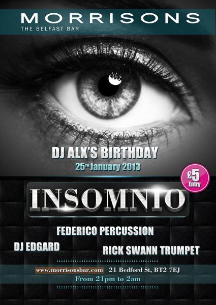 Insomnio Party