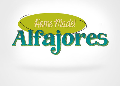 Home made Alfajores