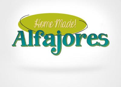 Home made Alfajores