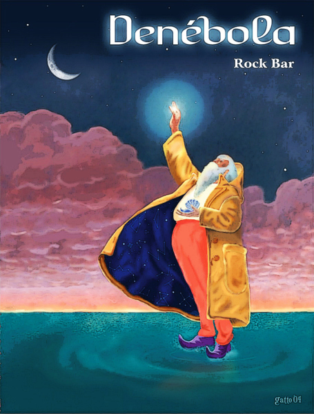 Denebola Rock Bar