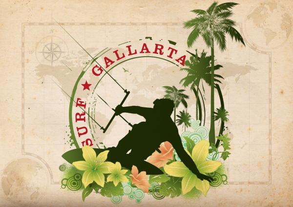 Surf Gallarta IV
