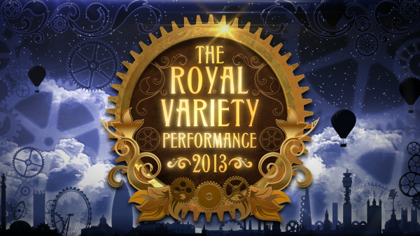 The Royal Variety Performance