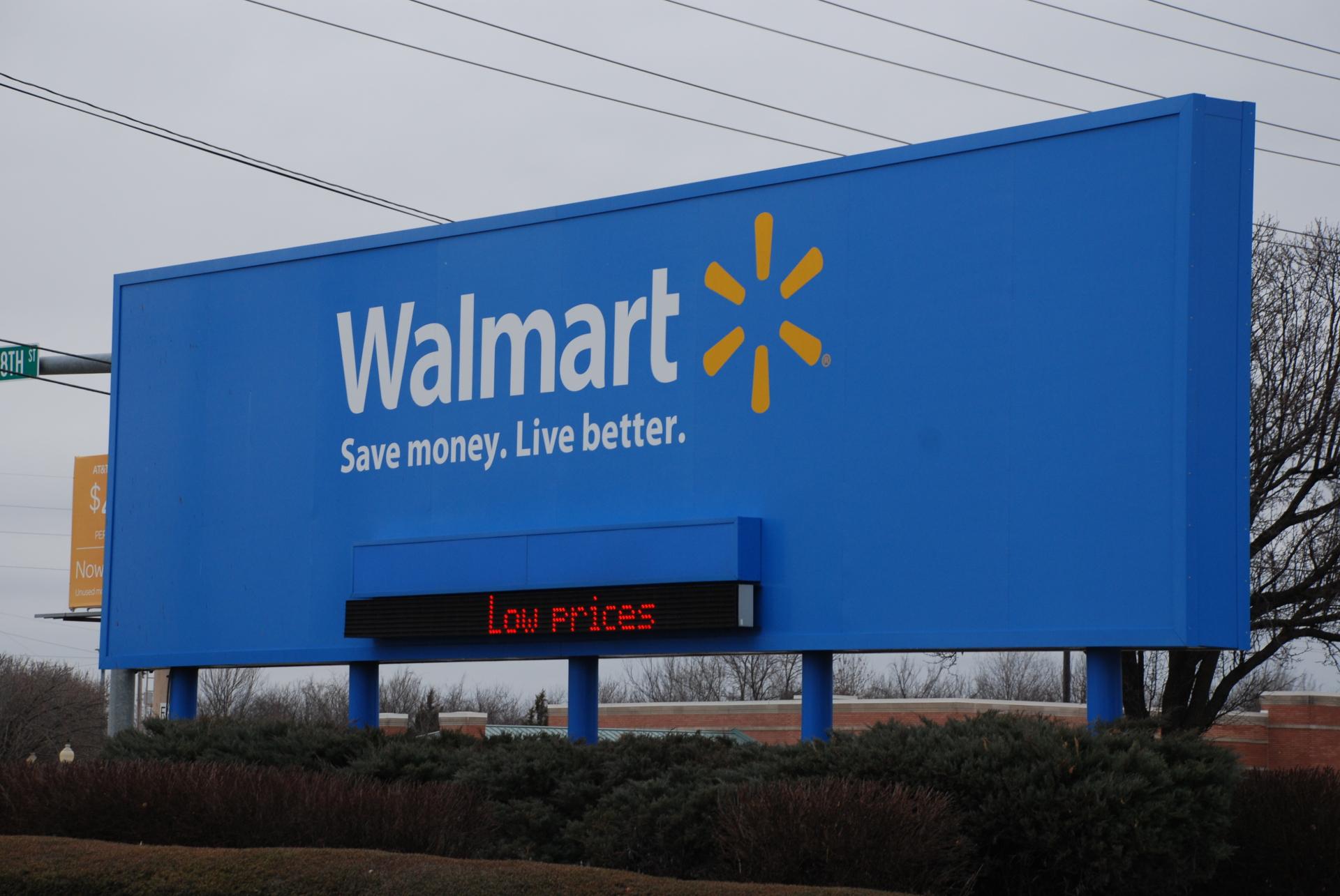 Walmart Sales Reps, Experts
