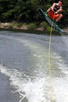 Friends of Rough River Lake, Inc. - wakeboarding