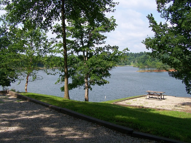 Friends of Rough River Lake, Inc. - camping, beach