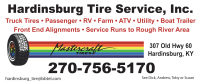 Friends of Rough River Lake, Inc. advertiser