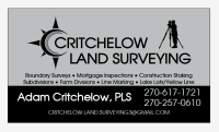 Friends of Rough River Lake, Inc. - advertiser