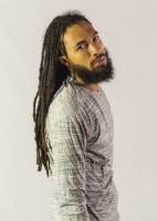 Dallas artist and entrepreneur and owner of Exotic Airlines Silassie