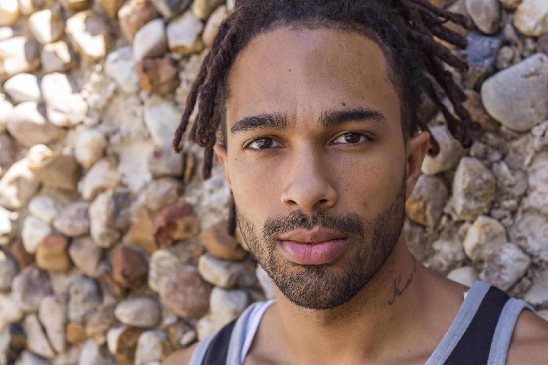 Anthony Silassie Stewart rapper