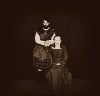 Macbeth: Part 1 - Casting