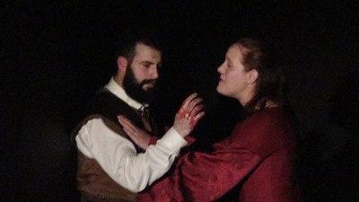 Macbeth: Part 5 - Costuming, Blood, and Vomit