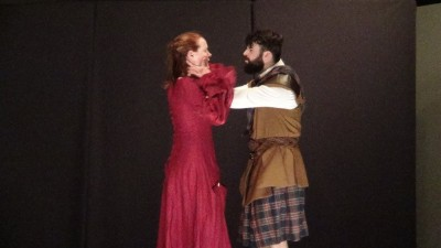 Macbeth: Part 6 - The Kiss That Wasn't