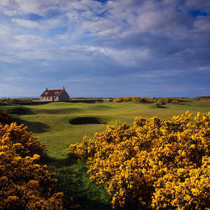 St Andrews Eden Course added to the tournament schedule