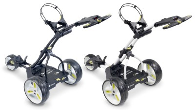 Motocaddy Official Supplier to 9th UWGC