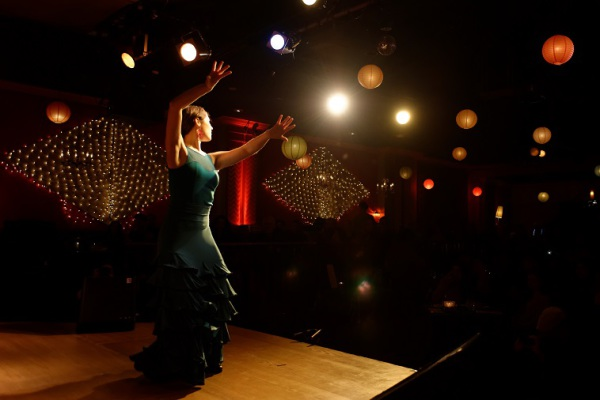 Lala Flamenco Toronto