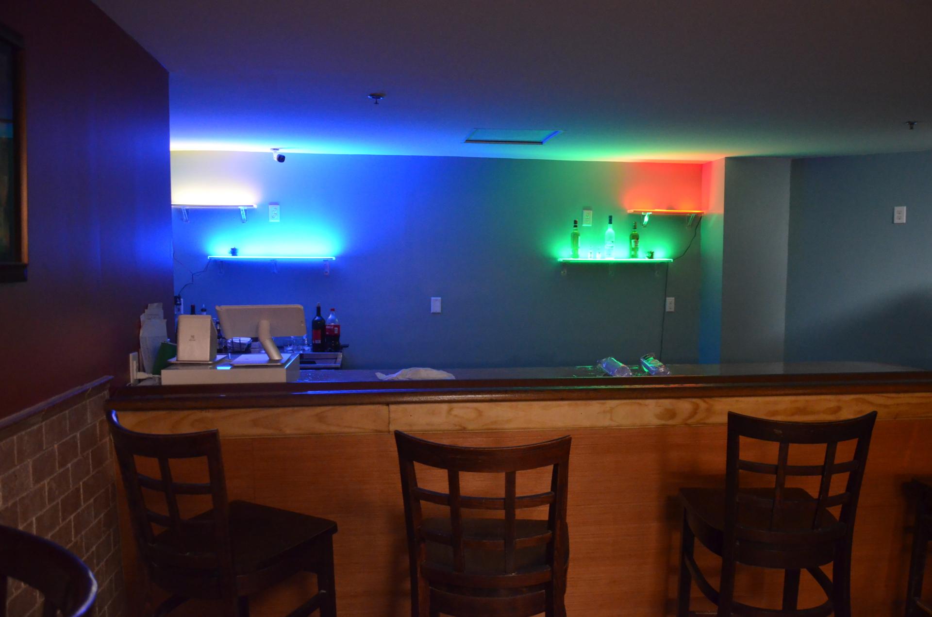 Bar Experience