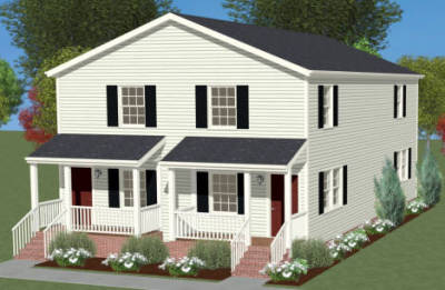 Multi-Family Modular Home Plans