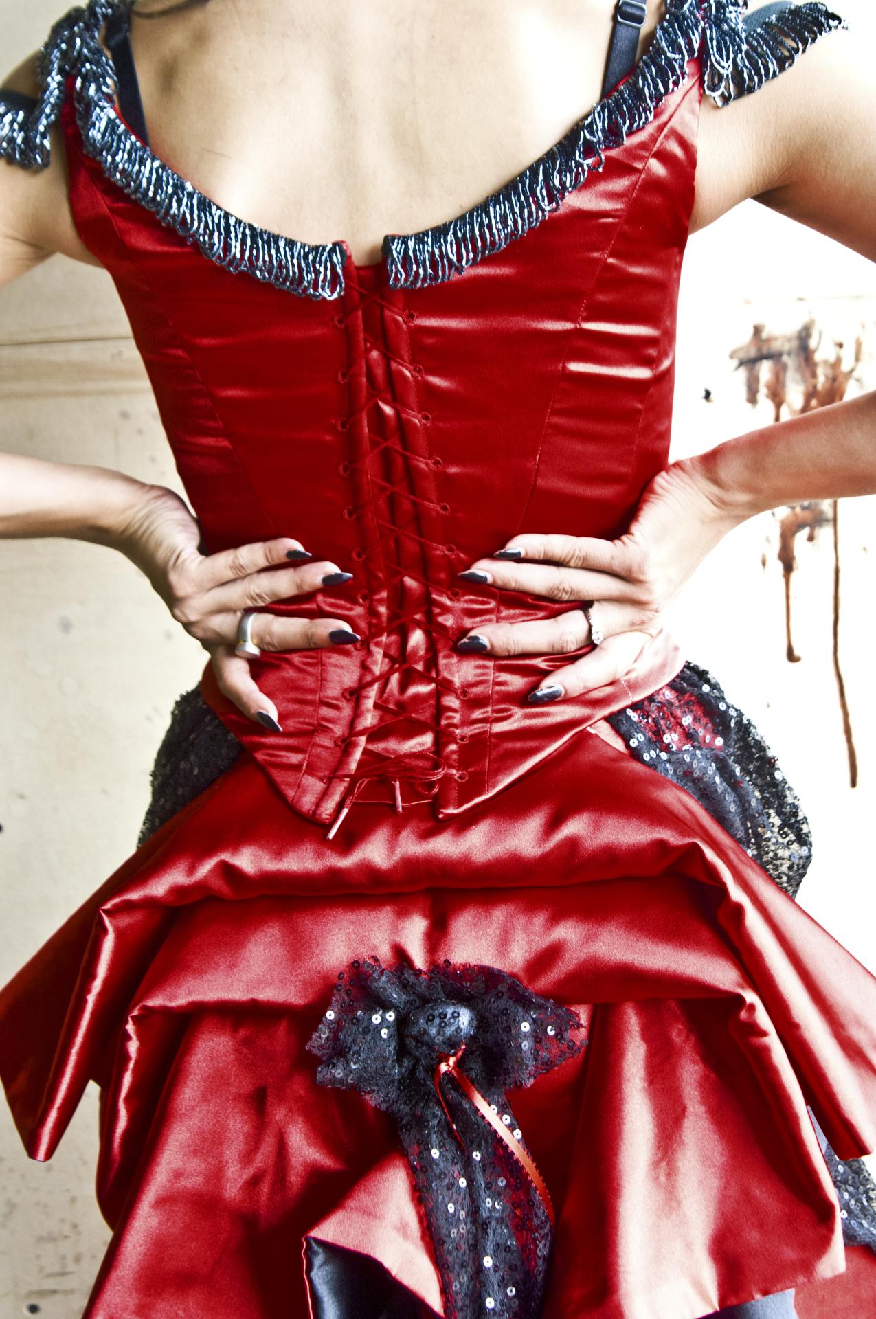 corset-girlie