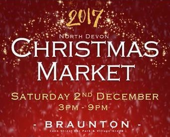 North Devon Christmas Market