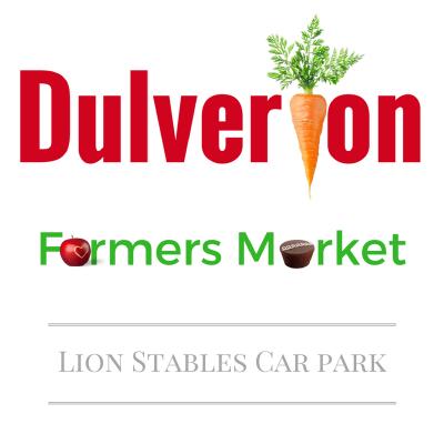 Dulverton Farmers Market