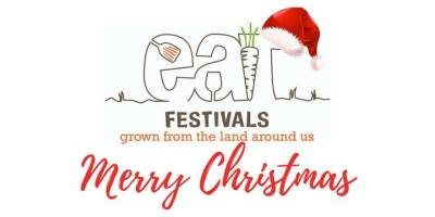 EAT : Christmas (Weston-Super-Mare)