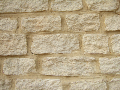 Creative Stone Castings range of walling products create the perfect  traditional look