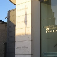 Jersey Archive Centre