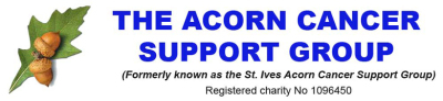 Acorn Cancer Support Group