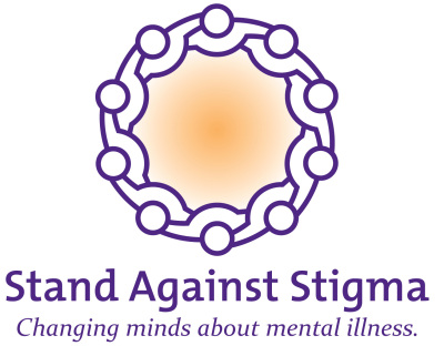 Join the Stand Against Stigma