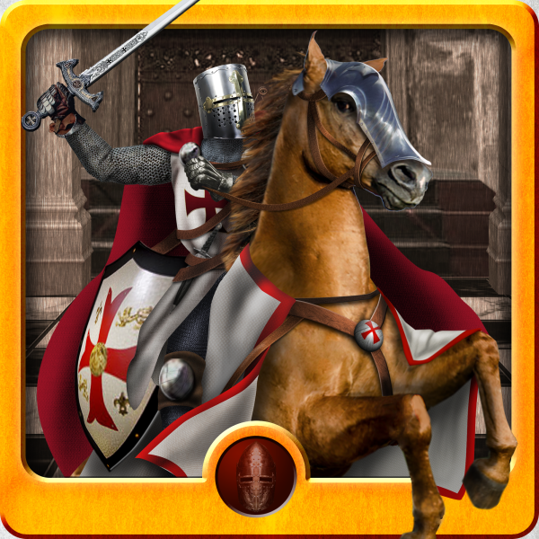 Release of Knights Domain