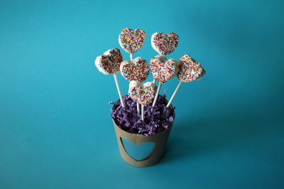 Crispy Pop Bouquet