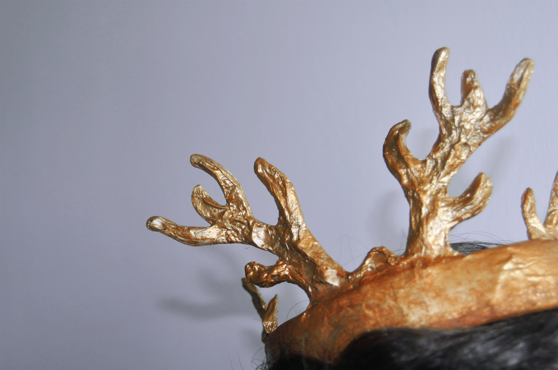 Stag Crown - Game of Thrones